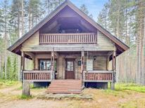 Vakantiehuis 1127919 voor 7 personen in Juuka