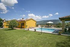 Ferienhaus 1127920 für 9 Erwachsene + 1 Kind in Kršan