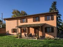 Holiday home 1127943 for 8 persons in Pievebovigliana