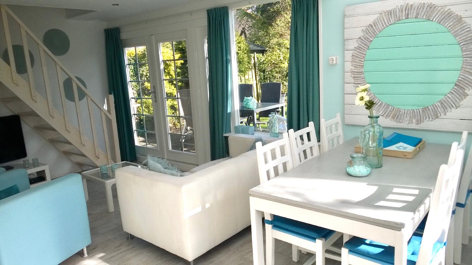 Ferienhaus für 6 Personen ca 80 m² in Stavenisse Zeeland Küste von Zeeland