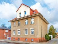 Ferienwohnung 1128358 für 6 Personen in Stralsund
