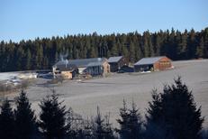 Appartamento 1128408 per 2 persone in Sankt Georgen im Schwarzwald