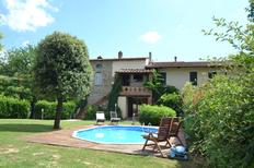 Appartement de vacances 1128435 pour 4 personnes , Civitella in Val di Chiana