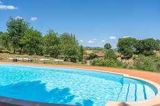 Ferienhaus 1128504 für 8 Personen in Cavriglia