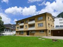Appartement 1128548 voor 3 personen in Sörenberg