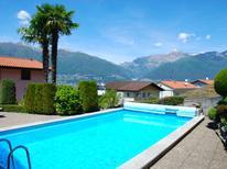 Ferienwohnung 1128559 für 6 Personen in Piazzogna
