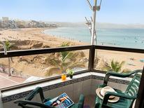 Appartement 1128572 voor 2 personen in Playa de las Canteras
