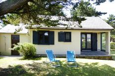 Holiday home 1128790 for 2 adults + 2 children in Portbail