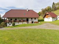 Holiday home 1128816 for 6 persons in Eberstein