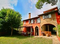 Ferienwohnung 1128833 für 6 Personen in Fabriano
