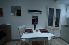 Appartamento 1128843 per 2 persone in Camaret-sur-Aigues
