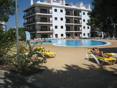 Für 4 Personen: Hübsches Apartment / Ferienwohnung in der Region Algarve