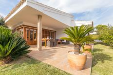 Holiday home 1129153 for 8 persons in Playa de Muro