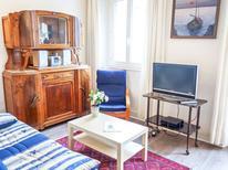 Appartamento 1129191 per 4 persone in Saint-Malo