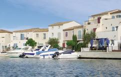 Holiday home 1129333 for 6 persons in Aigues-Mortes