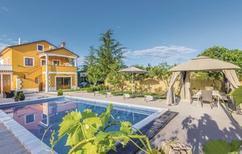 Rekreační byt 1129358 pro 6 osob v Gračišće