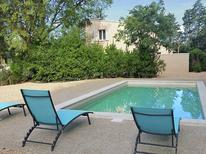 Holiday home 1129433 for 8 persons in Carpentras