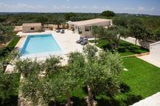 Maison de vacances 1129742 pour 8 personnes , Castellana Grotte