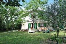 Holiday home 1129746 for 5 persons in Montemaggiore al Metauro