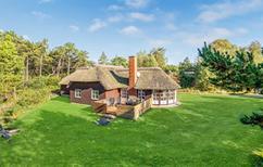 Casa de vacaciones 113500 para 10 personas en Sønderby