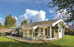 Ferienhaus 113513 für 6 Personen in Dronningmølle