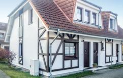 Studio 113645 for 2 persons in Gustow