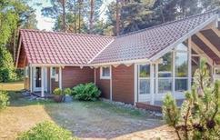 Vakantiehuis 113712 voor 6 personen in Rheinsberg-Dorf Zechlin