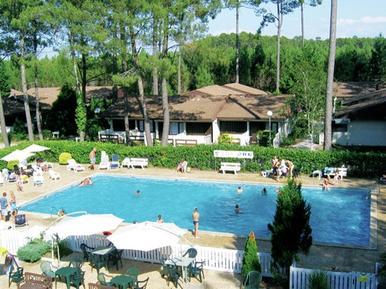 Gemütliches Ferienhaus : Region Aquitanien für 3 Personen
