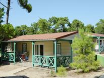 Holiday home 1130127 for 6 persons in La Pège
