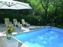Vakantiehuis 1130134 voor 7 personen in Fabriano