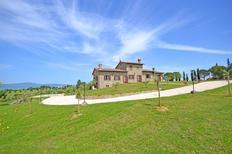 Casa de vacaciones 1130163 para 13 personas en La Villa-farneta