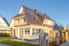 Villa 1130221 per 8 persone in Zingst
