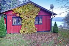 Holiday home 1130337 for 4 persons in Årjäng