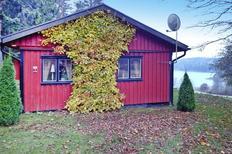 Dom wakacyjny 1130337 dla 4 osoby w Årjäng