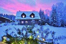 Ferienhaus 1130360 für 8 Personen in Smrzovka