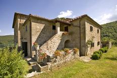 Villa 1130389 per 12 persone in Cortona