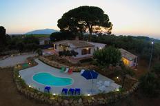 Ferienhaus 1130419 für 8 Personen in Alcamo