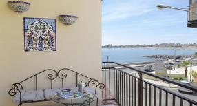 Appartement de vacances 1130428 pour 4 personnes , Giardini Naxos