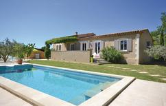 Villa 1130429 per 6 persone in Lourmarin