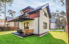 Casa de vacaciones 1130455 para 4 personas en Pobierowo