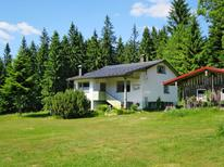 Holiday home 1130555 for 8 persons in Bayerisch Eisenstein