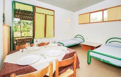 Appartement 1130617 voor 4 personen in Rosolina Mare