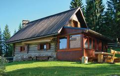 Holiday home 1130639 for 5 adults + 1 child in Gorenjska-Bohinjska Bistrica