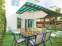 Maison de vacances 1130672 pour 6 personnes , Protaras