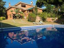 Villa 1130688 per 10 persone in Sant Vicenç De Montalt