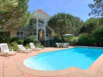 Holiday home 1130700 for 6 persons in Lacanau