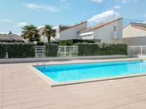 Ferienwohnung 1130710 für 4 Personen in Vaux-sur-Mer