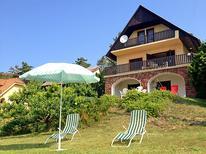 Ferienhaus 1130729 für 8 Personen in Vonyarcvashegy