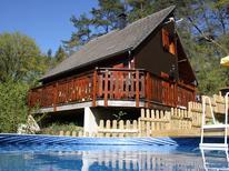Ferienhaus 1130868 für 6 Personen in Beaulieu