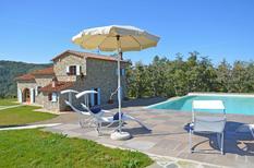 Holiday home 1131101 for 8 persons in Castiglion Fiorentino